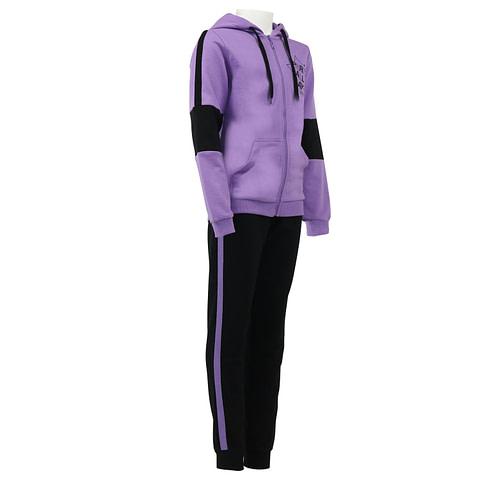Костюм для девочки (куртка, брюки) CAJ 9857
