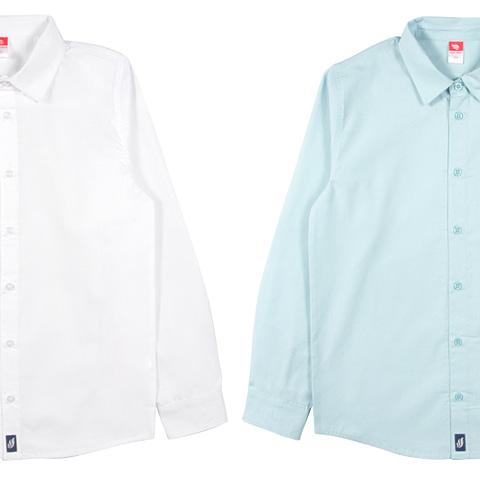 Рубашка для мальчика CAJB 62729