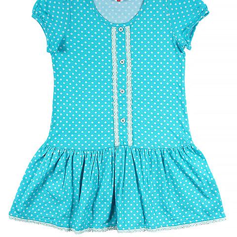Платье для девочки CAK 61401