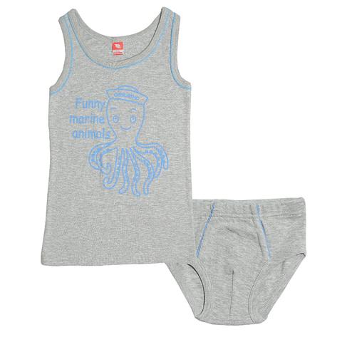 Комплект для мальчика (майка, трусы) CAK 3413