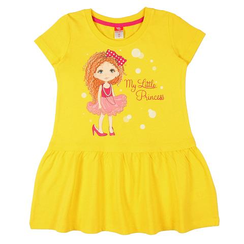 Платье для девочки CAK 62592