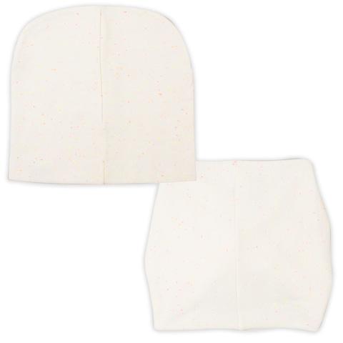 Комплект для девочки (шапка, снуд) CH 8196