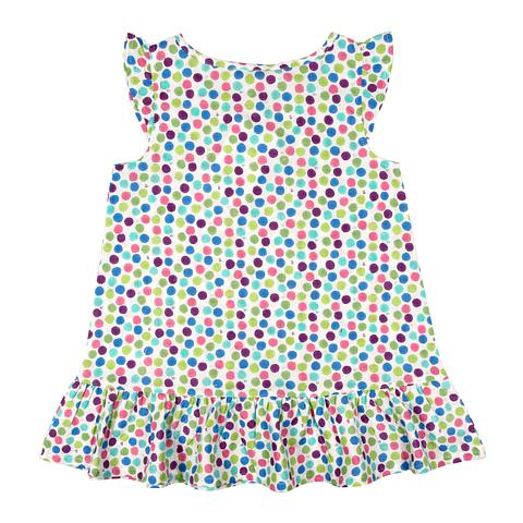 Платье для девочки CK 6T067