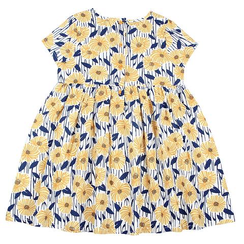 Платье для девочки CK 6T073