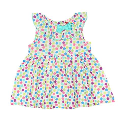 Платье ясельное CN 6T064