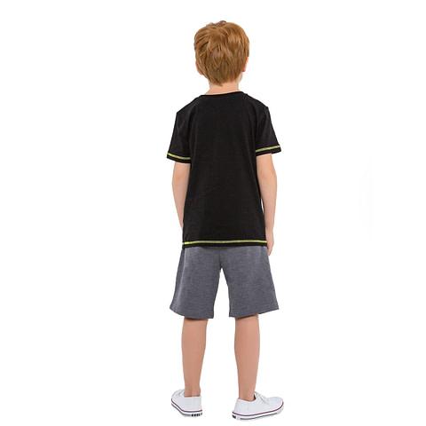 Шорты для мальчика CSJ 7853