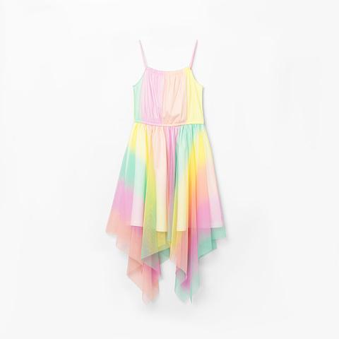 Платье для девочки CSJG 62755