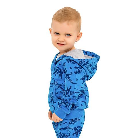 Куртка для мальчика CSK 62333