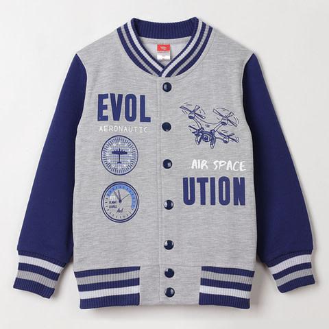 Куртка для мальчика CSKB 62625