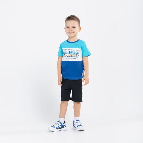 Футболка для мальчика с коротким рукавом CSKB 62688