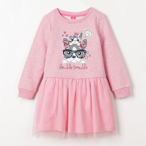 Платье для девочки CSKG 62637