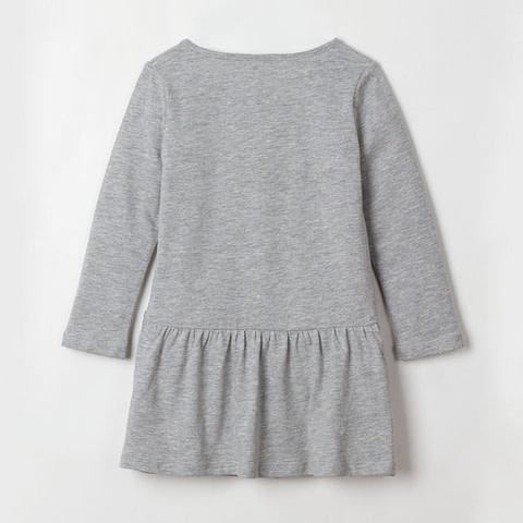 Платье для девочки CSKG 62638