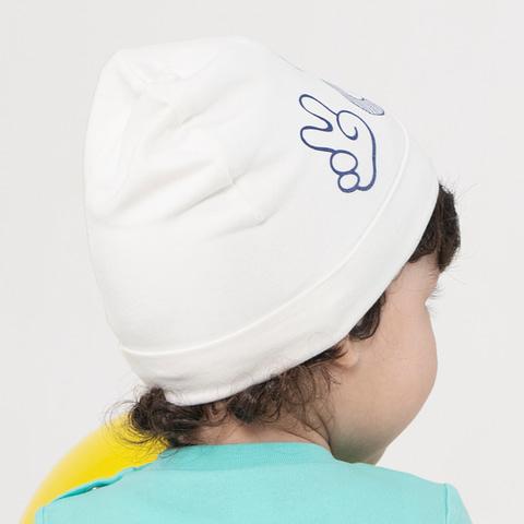 Шапка для мальчика CSNB 80016