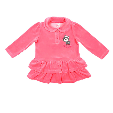 Платье для девочки CWB 61234