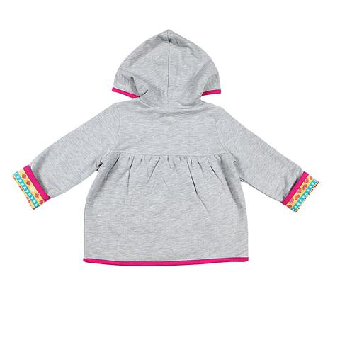 Куртка для девочки CWB 61692