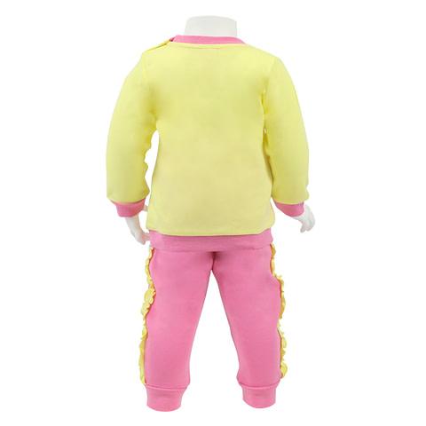 Комплект ясельный (джемпер, брюки) CWB 9863