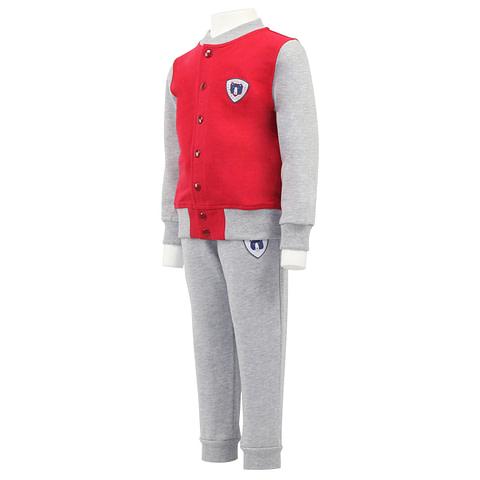 Куртка для мальчика CWK 62489