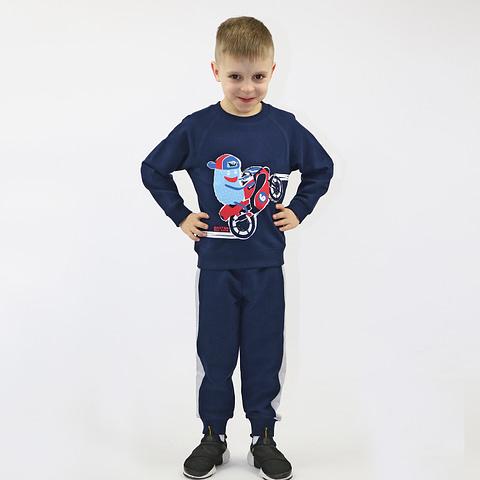 Джемпер для мальчика CWK 62492