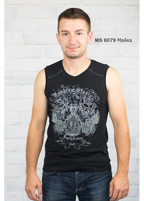 Майка мужская MS 6079