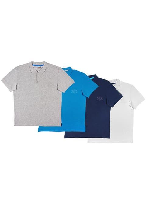 Рубашка-поло мужская