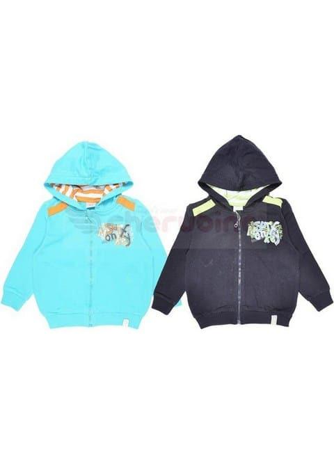Куртка для мальчика CAB 6487