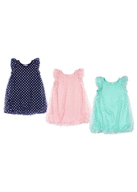 Платье для девочки CAJ 61525