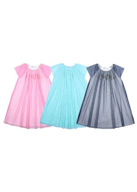 Платье для девочки CAJ 61688