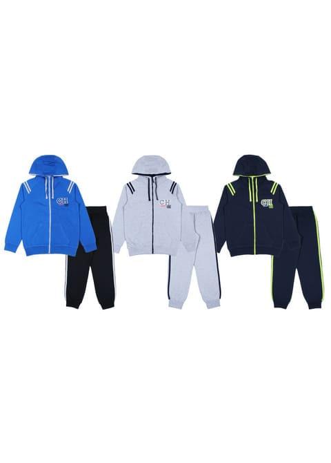 Костюм для мальчика (куртка, брюки) CAJ 9750