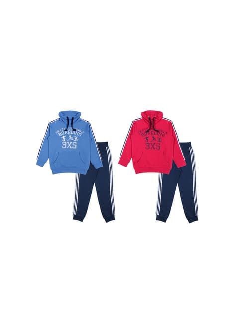 Костюм для мальчика (куртка, брюки) CAJ 9805