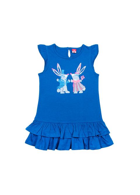 Платье для девочки CAK 61661