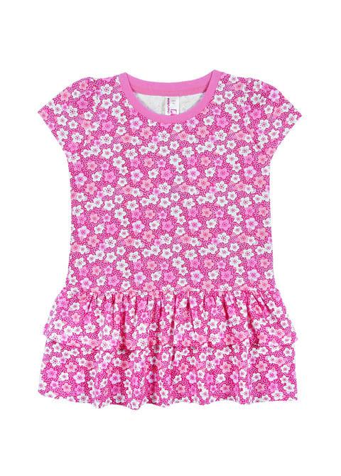 Платье для девочки CAK 62065