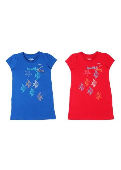 Платье для девочки CAK 62313