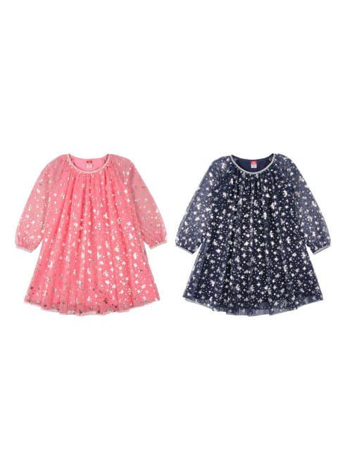 Платье для девочки CAKG 62717