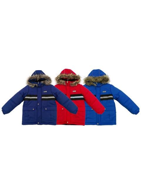 Куртка для мальчика CK 6C003