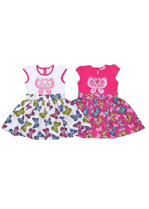 Платье для девочки CK 6T045
