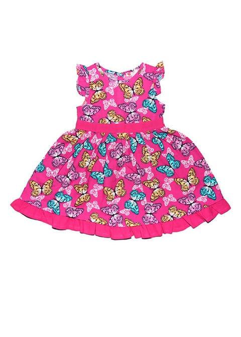 Платье для девочки CK 6T046