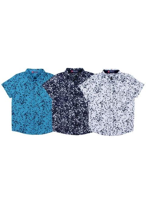 Рубашка для мальчика CK 6T093