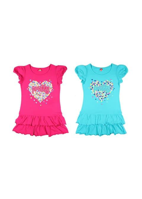 Платье для девочки CSJ 61345