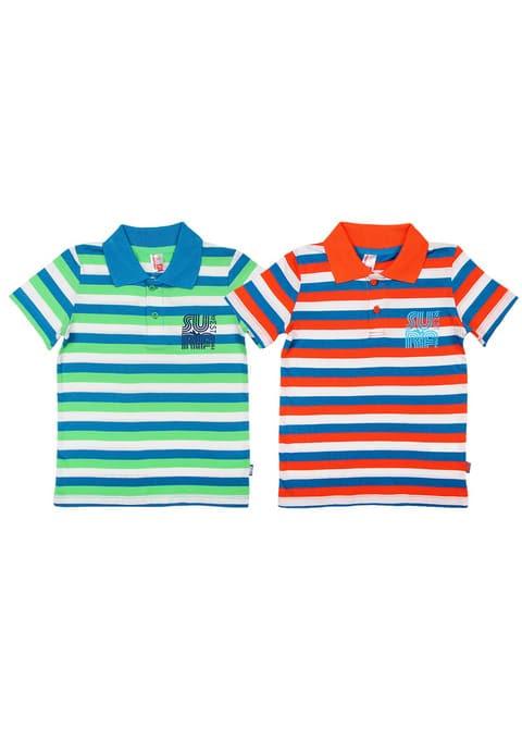 Рубашка-поло для мальчика CSK 61576