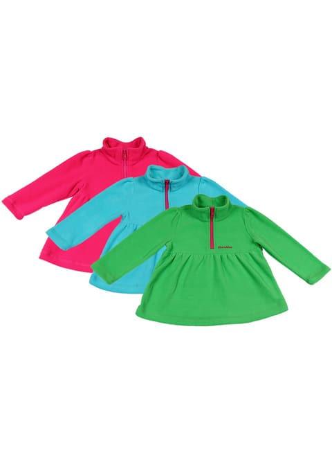 Куртка для девочки CWB 61493