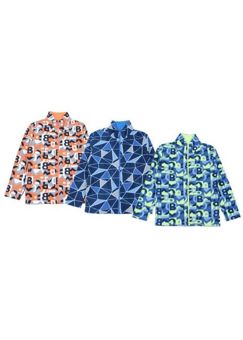 Куртка для мальчика CWJ 62031
