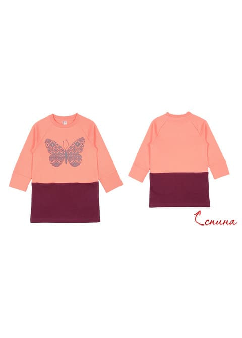 Платье для девочки CWJ 62274