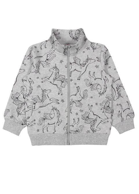 Куртка для девочки CWK 62250