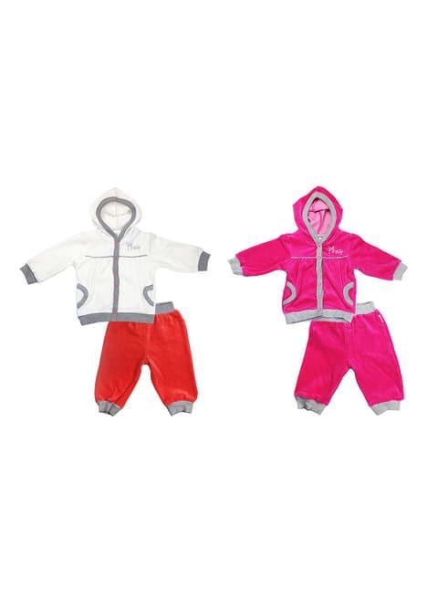 Комплект ясельный (куртка, брюки) CWN 9412