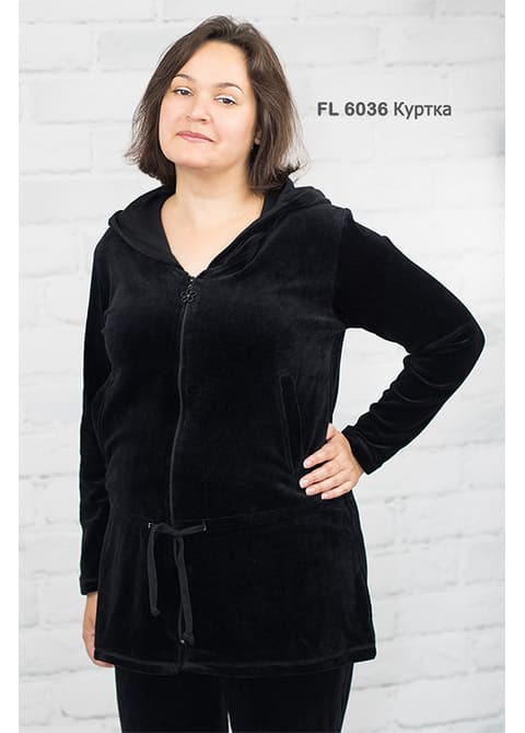Куртка женская FL 6036