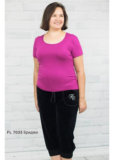 Бриджи женские FL 7033