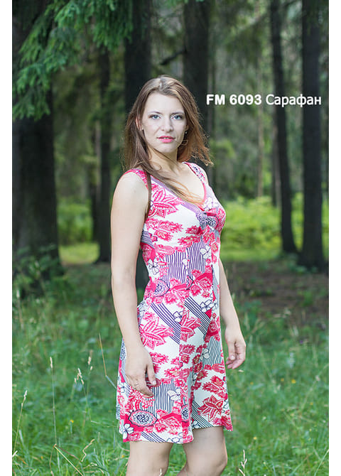 Сарафан женский FM 6093