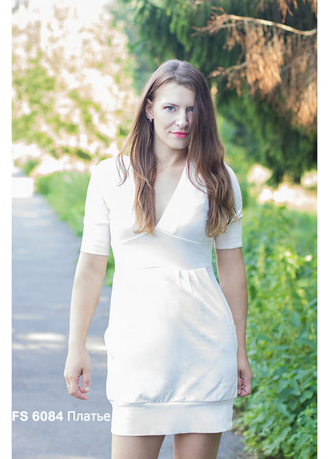 Платье женское FS 6084
