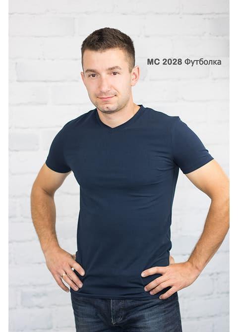 Футболка мужская MC 2028
