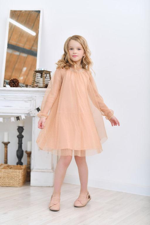 Платье для девочки CAK 61689